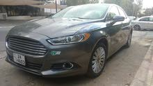 2014 Ford in Amman