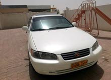 Toyota Camry 1999 For sale - White color