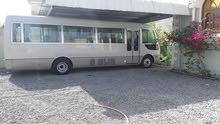 نقل طالبات وموظفات  من مسقط الى الرستاق