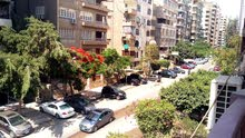 apartment for rent in Cairo Shubra