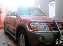 Pajero 2006 - Used Automatic transmission