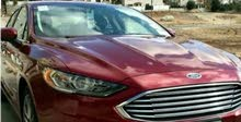 Ford Fusion 2016 For Rent