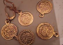 عملة نقدية علوية حسنية العهد