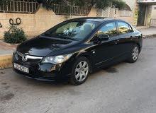 Honda Civic 2009 for sale in Irbid