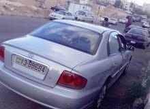 Hyundai Sonata 2004 - Used