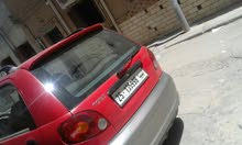 Daewoo Matiz in Tripoli
