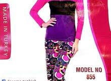 ملابس ومفارش طريق الحرير