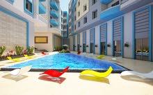 عرض خاص خصم 2% و امتلك شقة بطريق المطار داخل كمبوند