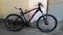 دراجة هوائية (تراك)
