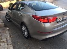 New Kia Optima for sale in Jerash