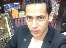 شاب تونسي ابحث عن عمل كوايتر او باريستا او كابتن اوردر في مقهي او مطعم