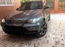 Automatic Grey BMW 2009 for sale