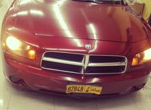 For sale 2007 Red Charger