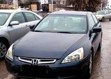 Used Honda Accord 2004