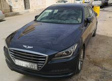 Automatic Hyundai 2015 for sale - Used - Al Hofuf city