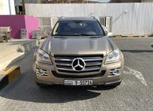 Used condition Mercedes Benz GL 2008 with  km mileage
