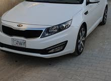 Optima 2012 - Used Automatic transmission