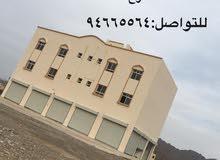 الإيجار محلات و معرض و استثمار محلات في ازكي منطقه رحاب