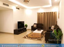 High Floor Furnished 2 Bedroom Apartment For Rental In Juffair