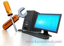 technicien en maintenance informatique et réseaux
