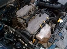 Kia Sephia 1994 - Used