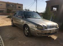 كيا شوما 1997 للبيع