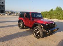 Gasoline Fuel/Power   Jeep Wrangler 2011