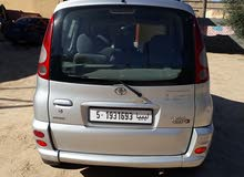 2004 Toyota Isis for sale in Tripoli