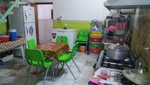 بيت طابقين للبيع في حي الرساله