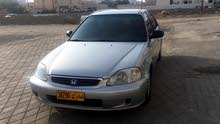 Honda Civic car is available for sale, the car is in New condition