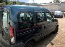 Renault Kangoo made in 2002 for sale