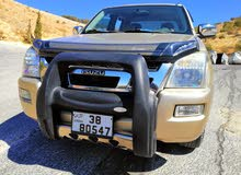 Used Isuzu D-Max in Jerash