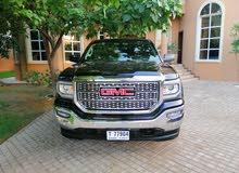 Used GMC Sierra for sale in Dubai