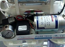 اجهزة تحلية مياه الشرب للمنازل