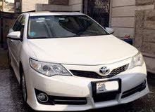 Toyota Camry 2012 - Automatic