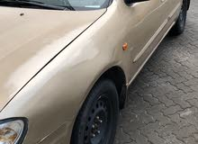 Beige Nissan Maxima 2001 for sale