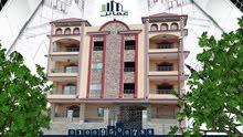 بموقع رائع جدا امتلك شقة 221م بمدينة الشروق على ط . الحرية
