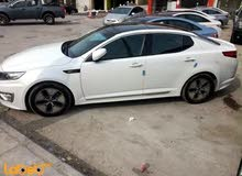 Automatic Kia Optima 2013