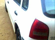فولكس واجن 2001 للبيع