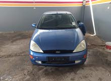 +200,000 km Ford Focus 2001 for sale
