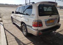km mileage Toyota Land Cruiser for sale