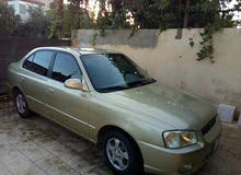 Verna 1999 for Sale