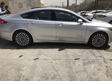 Per Day rental 2017AutomaticFusion is available for rent