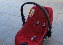 بوكس للأطفال الرضع