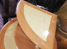 Khartoum – A Tables - Chairs - End Tables that's condition is New