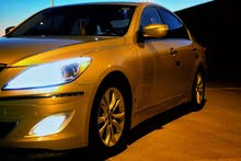 Used condition Hyundai Genesis 2012 with 90,000 - 99,999 km mileage
