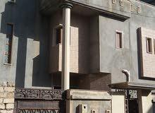 منزل لي الايجار في منطقه الحشان سوق الجمعه