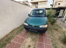 Citroen Berlingo 2002 For sale - Green color