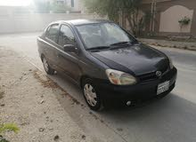 Toyota echo 2005 good condition register and insurance one year تويوتا ايكو