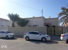 4 Bedrooms rooms Villa palace for rent in Muscat